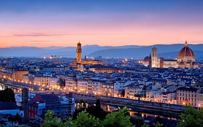 IECON 2016 Conference in Florence, Italy